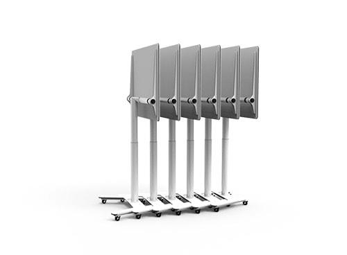 Dinamica Solo – Mobiler Multifunktionstisch