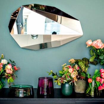 classicon piega mirror object spiegel