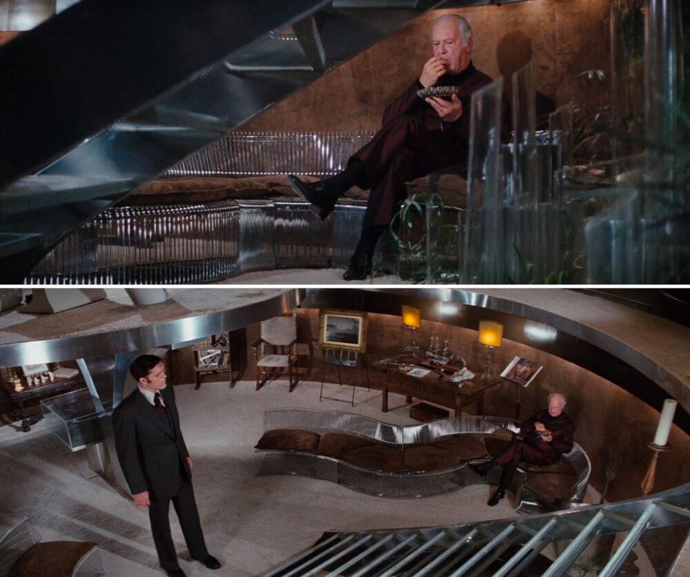 montana pantonova film james bond 007 der spion der mich liebte