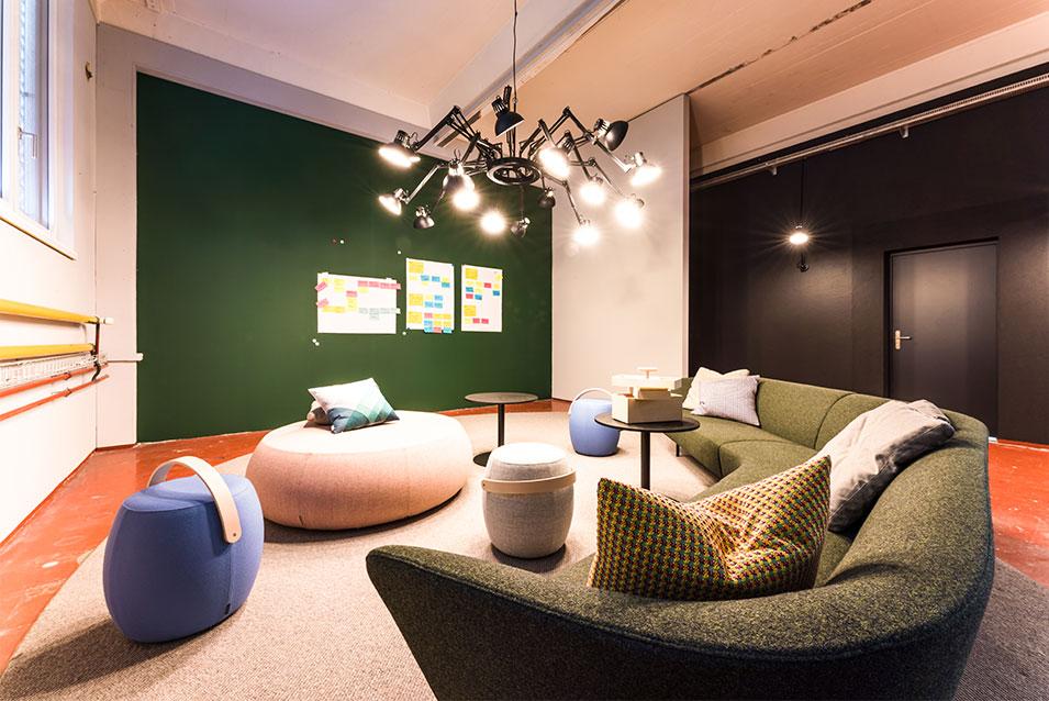 Werk1 Domus Lounge