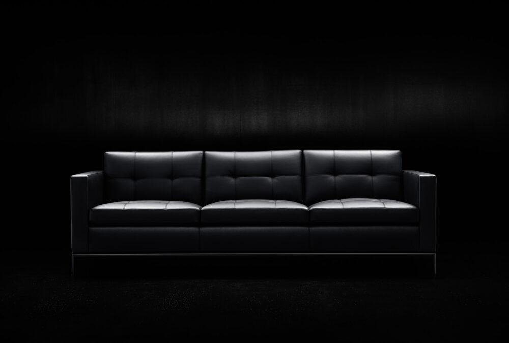 Das Besondere der Foster Serie sind die Klarheit, Ruhe und Ausdruckskraft des Entwurfs.