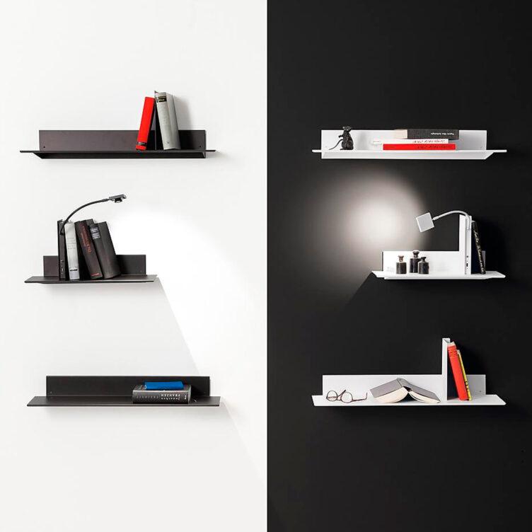 Ingo Maurer Oskar on the Shelf