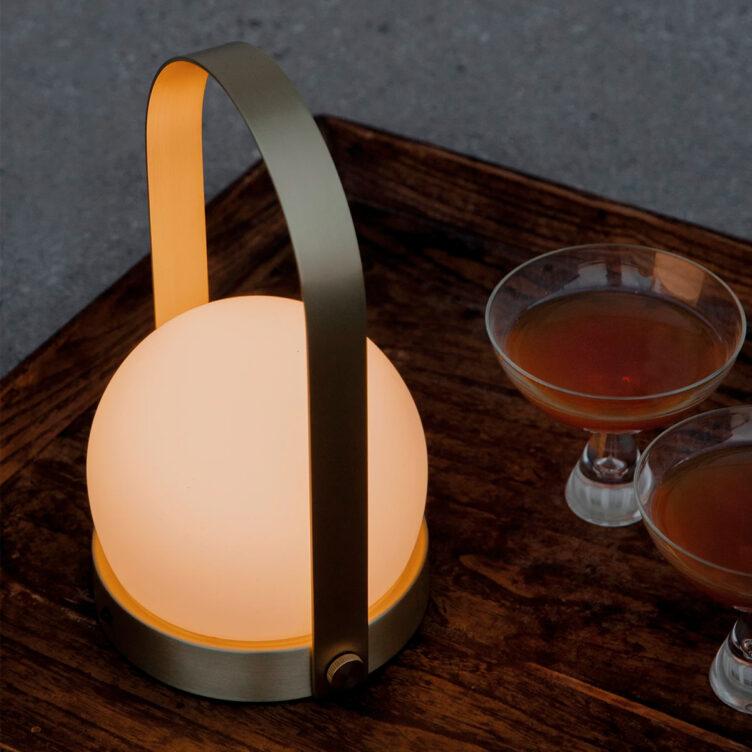 menu carrie lamp