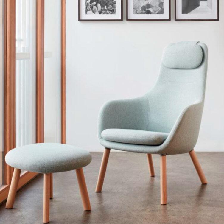 Vitra HAL Lounge Chair