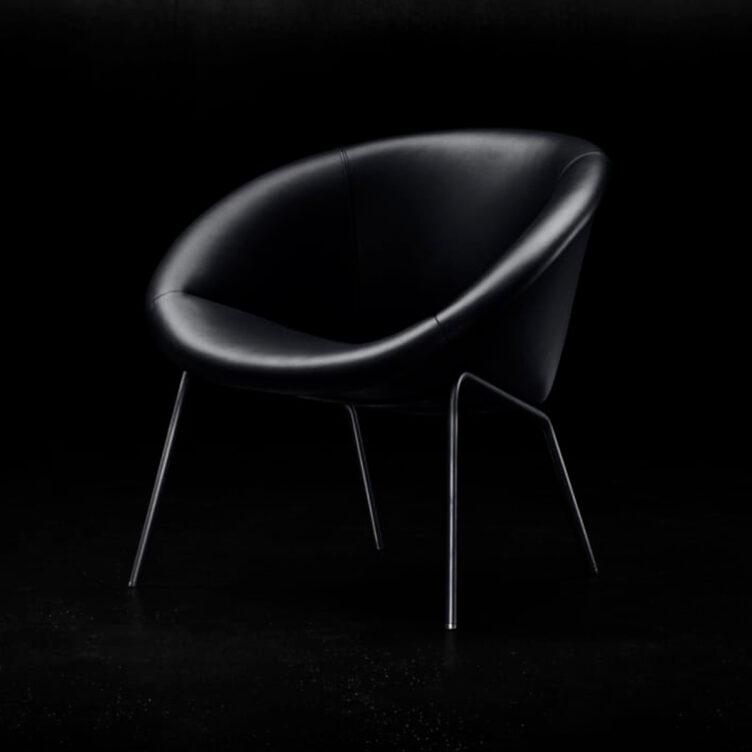 Walter Knoll Black Edition 369