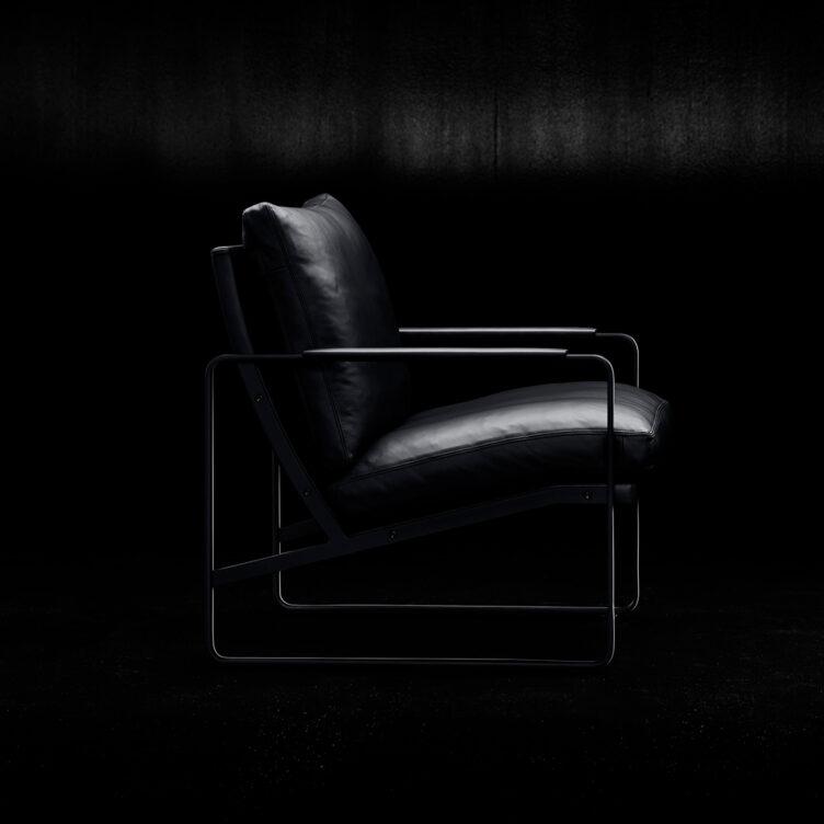 Walter Knoll Black Edition Fabricius