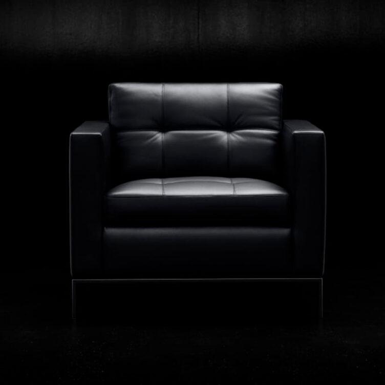Walter Knoll Black Edition Foster 502 Sessel